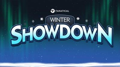 Fanatical Winter Showdown - Pick your favorite game