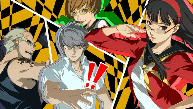 Persona 4 Golden Digital Deluxe Edition - What's included