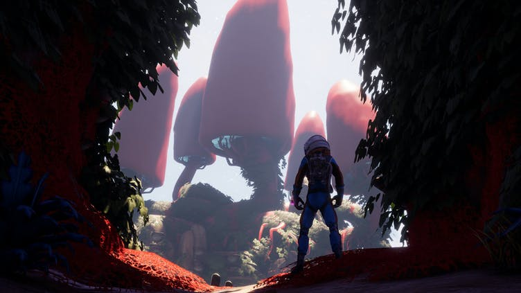 5 reasons why you need to play Journey to the Savage Planet