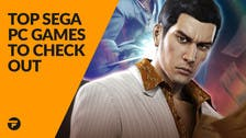 Top SEGA PC games to check out in Fanatical's latest sale