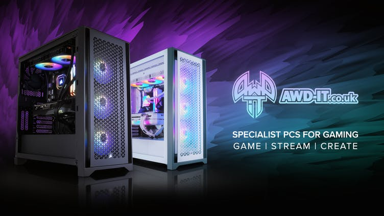 Why now is the best time to buy your own gaming PC
