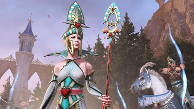 The Queen & The Crone coming to WARHAMMER II