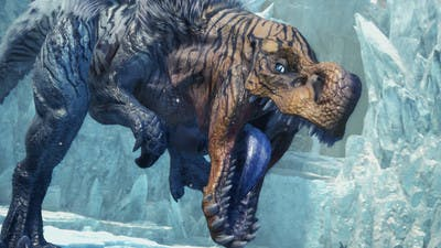New monsters and features revealed in MHW: Iceborne Developer Diary