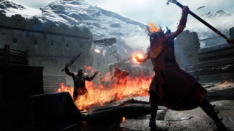 What are people saying about the Vermintide II beta?