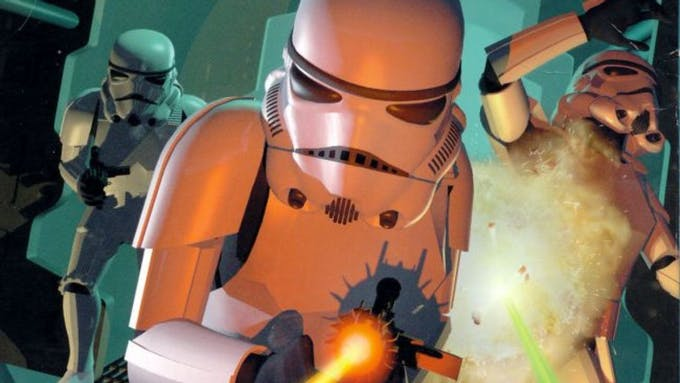 The great deals on Star Wars games