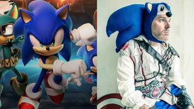 Being part of the Sonic franchise is an 'honor' - Roger Craig Smith