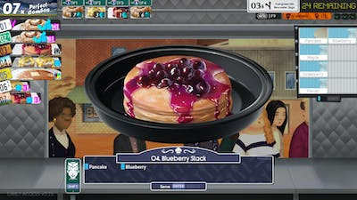 The best cooking sim games for PC gamers