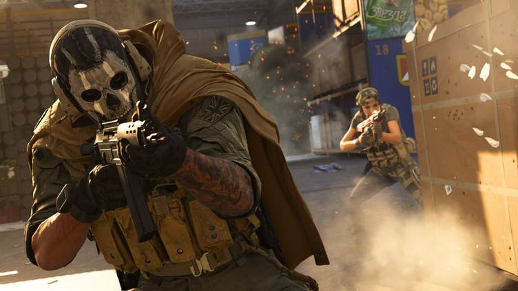 Call of Duty: Warzone will be free-to-play and cross-platform play