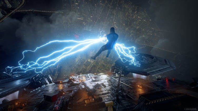 Marvel's Avengers beta - Start dates, platforms and how to download