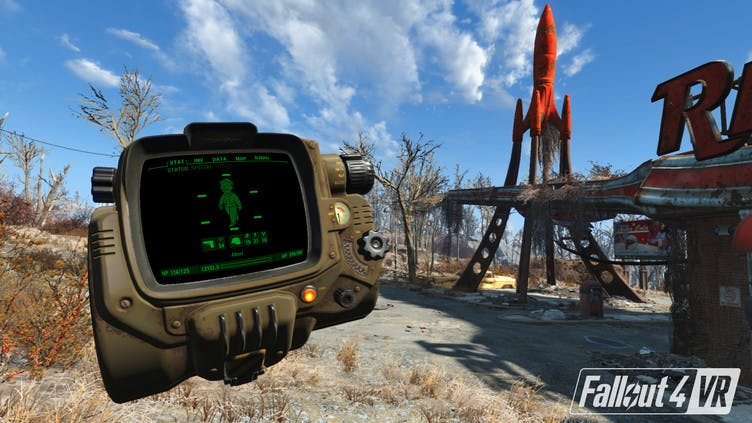 Fallout 4 VR - What are critics saying about the game