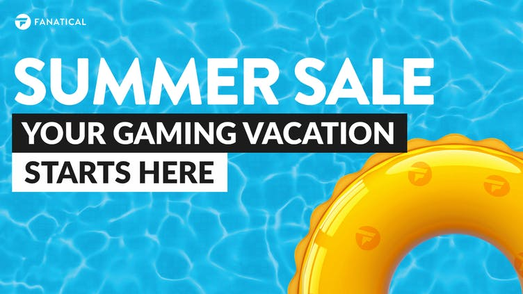 Fanatical Summer Sale now live - Dive into top PC game deals, free games, giveaways and more