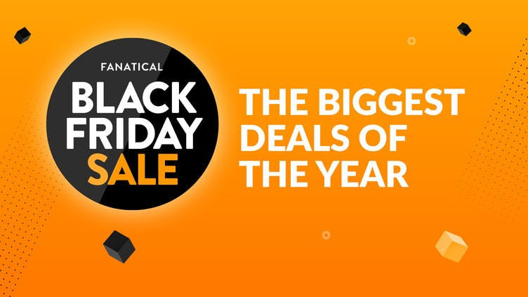 Black Friday Sale starts here - Thousands of game deals now live