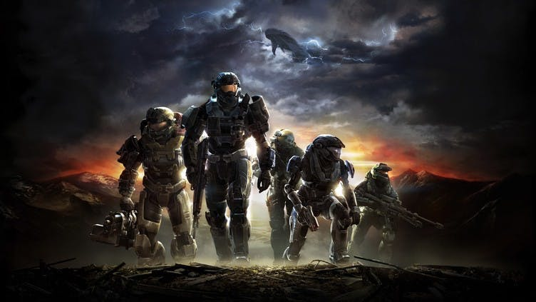 Halo Master Chief Collection PC set to feature ultra-widescreen support
