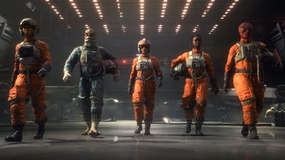 Star Wars: Squadrons trailer released - What we know
