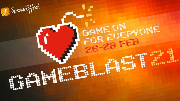 What is GameBlast and why you should support it