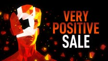Very Positive Sale - Our top pick of awesome Steam PC games