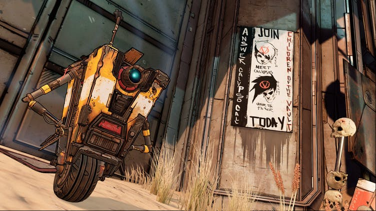 Borderlands 3 reviews - What are critics and gamers saying