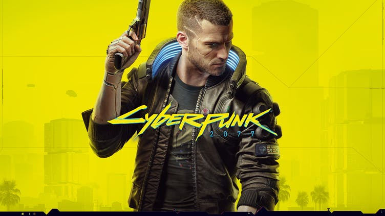 Cyberpunk 2077 has been delayed again - now launching this winter