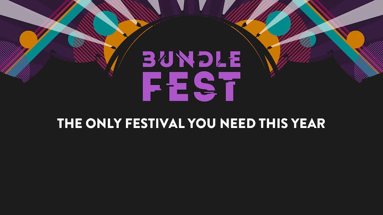 Why has Fanatical's BundleFest event been delayed?