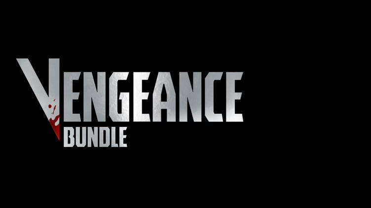 Vengeance will be yours - Fanatical Exclusive bundle launches Wednesday