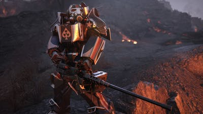 Fallout 76 is going free to play for a limited time only