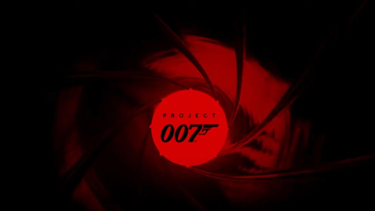 HITMAN dev IO Interactive's next project is a James Bond game