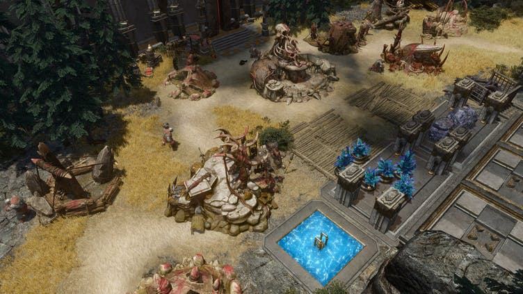 SpellForce 3: Fallen God - What to expect