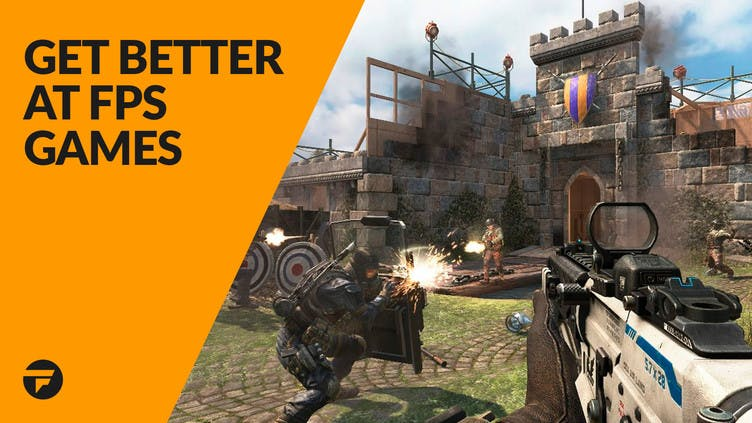 How to aim better and get more kills in first-person shooter games