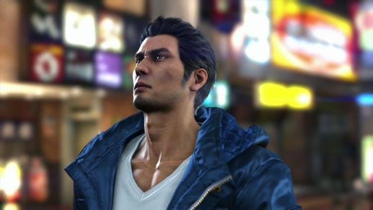 5 reasons why you need to play Yakuza 6 on PC