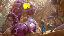 Journey to the Savage Planet - Meet all Predator and Prey creatures on planet ARY-26