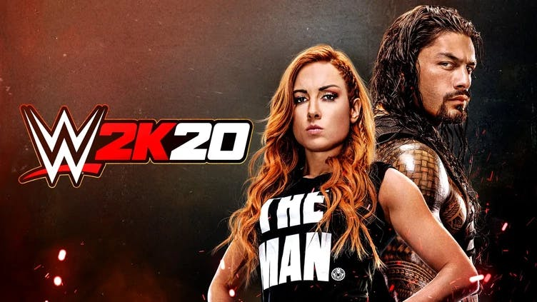 WWE 2K20 roster - Meet the superstars heading into the ring