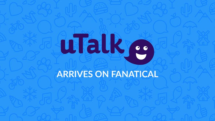 Learn 140+ languages with uTalk Language Learning Lifetime Subscription