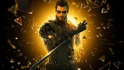 Top 3 most highly-rated Deus Ex Steam games