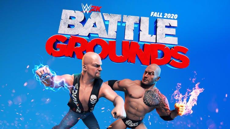John Cena gets attacked by alligator in new WWE 2K Battlegrounds trailer