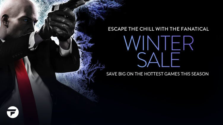 Fanatical Winter Sale - Keep out the cold with the hottest Steam deals