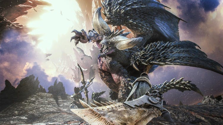 Why 2019 is a great year for Monster Hunter: World PC gamers
