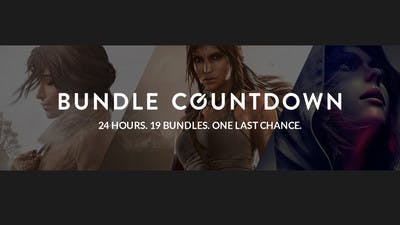 Bundle Countdown - Last chance to grab these amazing Steam game collections