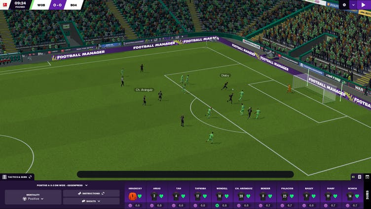 Football Manager 2021 reviews for PC - What are critics saying