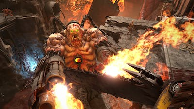 DOOM Eternal will be 'complete experience' with no microtransactions