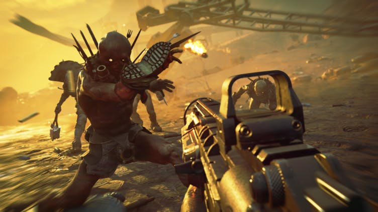 RAGE 2 - Gameplay trailer and early details