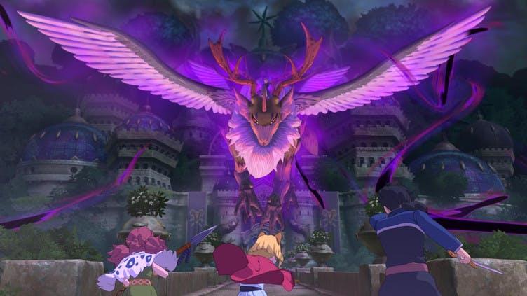 Ni no Kuni II: REVENANT KINGDOM new Steam release date