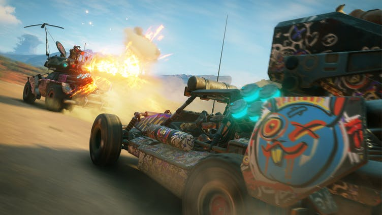 Game Critics Awards Best of E3 2018 PC nominees