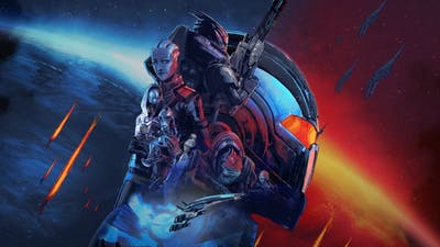 What's included in Mass Effect Legendary Edition