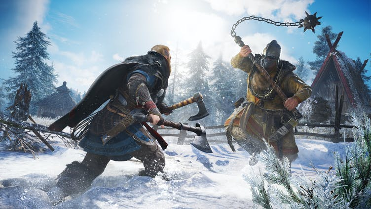 Assassin's Creed Valhalla - What we know so far