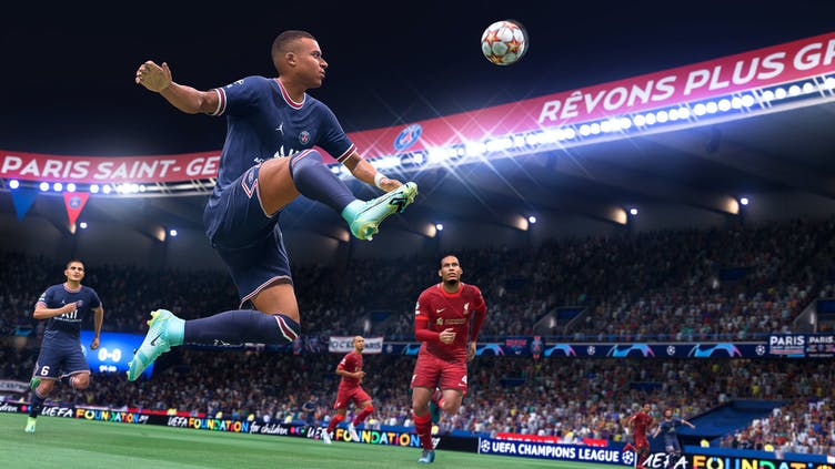 FIFA 22 - Everything you need to know