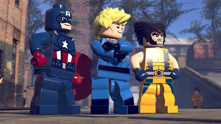 The best LEGO games for PC gamers