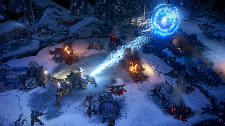All you need to know about Wasteland 3