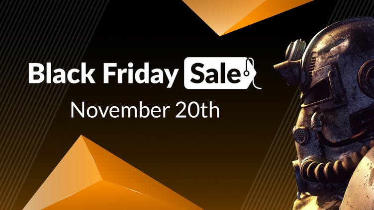 Get ready for Black Friday 2020 - Find the best gaming deals around