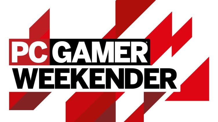 Get 20% off PC Gamer Weekender 2018 tickets