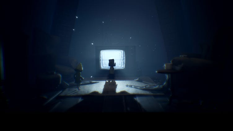 Little Nightmares II preview - Everything you need to know